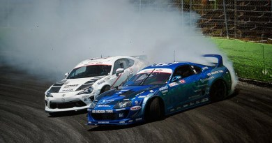Ready, set, let's Formula Drift!