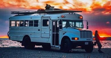 School Bus Builds