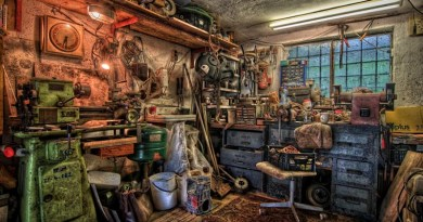 """""""Cheap Tools"""" in every guy's garage"""