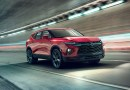 Auto Industry News: All New Chevy Blazer, All-Electric SUV from Rivian Automotive, and Awe-Inspiring In Wheel Electric Motor Technology