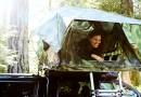 Buy Poler : Yakima's Poler SkyRise Rooftop Tent