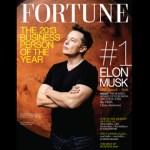 Elon Musk - Fortune Magazine
