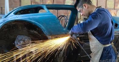 Tech Corner: Welding 101, Sparking Interest in a Valuable Skill