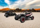 Battle of the SxS's: Can-Am and Textron Off Road Set Their Sights on Polaris