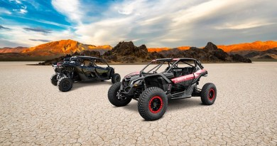 Meet the all new Can-Am Maverick.