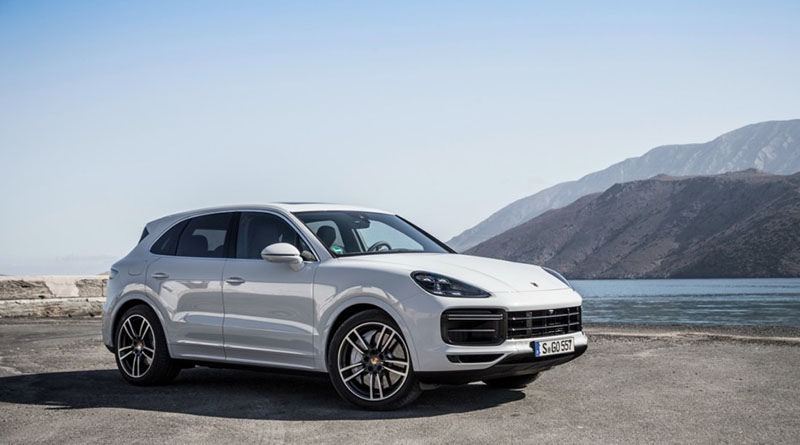 The 2019 Porsche Cayenne is everything you expected and more.