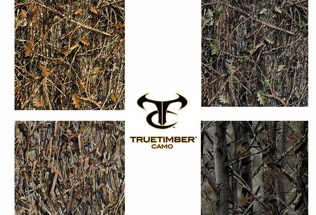 True Timber Seatsaver
