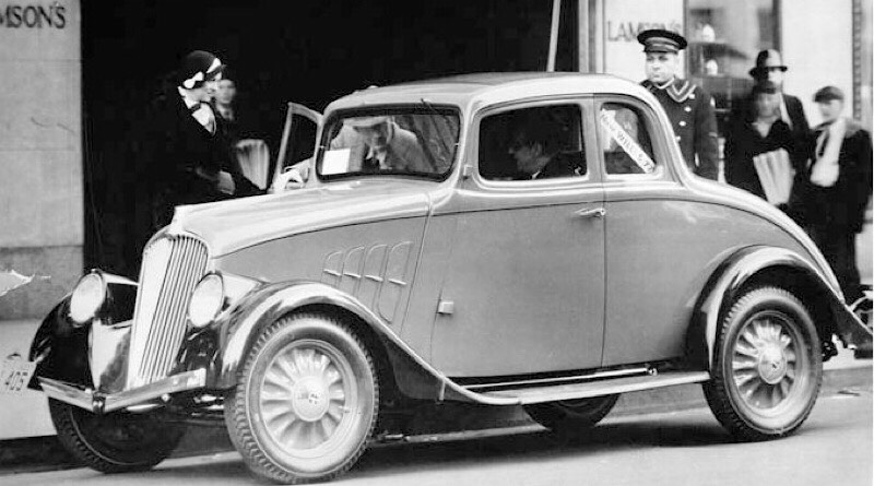 Remembering the Willys 77 Wild Ride, from Obscure Production Car to Beloved Gasser.