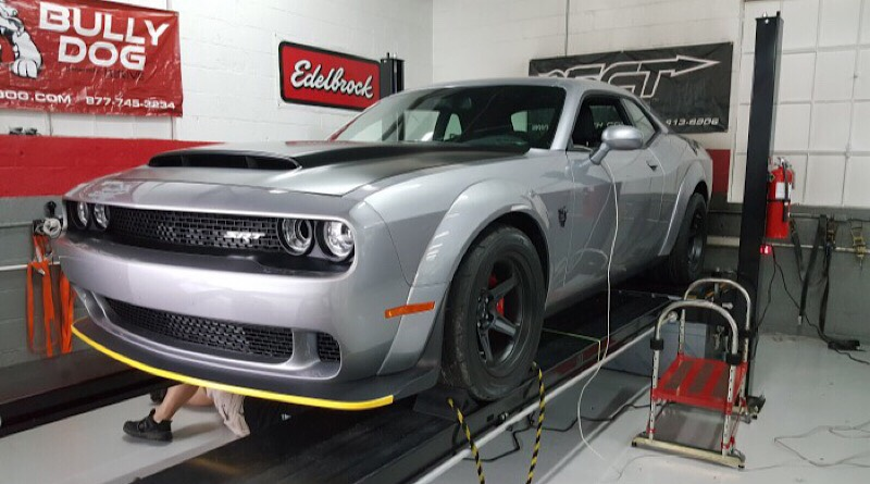 Dyno Tuning Session Checklist: Know Before You Go - The