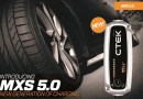 Prolong Car Battery Life with CTEK MXS 5.0