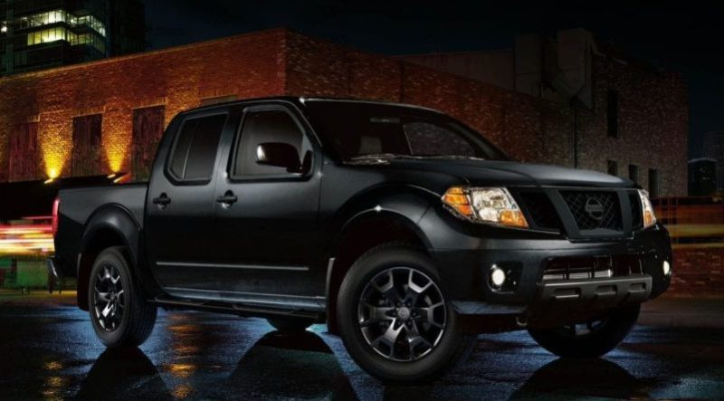 Virtually unchanged for the last 10 years, the Nissan Frontier is a great choice for the midsize truck customer seeking primitive styling and practical ability.