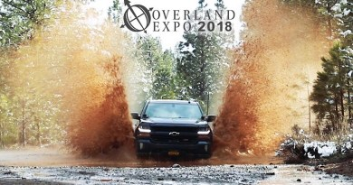 Auto Industry News: A Rugged Weekend at Overland Expo East, Chevy ZR2 Airbag and Subaru Recalls, & Jeep Pickup Gets Named?