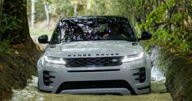 The 2020 Range Rover Evoque is a stylish and fun designer mutt from a breed that has lost its bite.