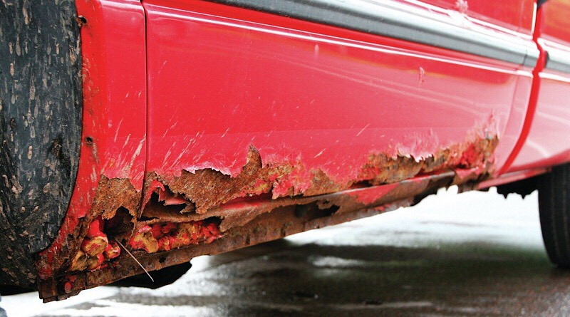 Investing in rust repair is something nobody wants to deal with, but it's something we inevitably have to face---especially if you live in the colder regions of the world.
