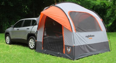 Rightline Gear offers sturdy and innovative camping gear that works easily with your vehicle.