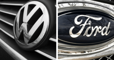 Ford and Volkswagen are in advanced negotiations over a new joint venture.