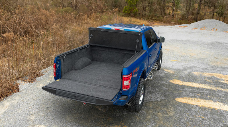 UnderCover truck bed covers have something for every customer.