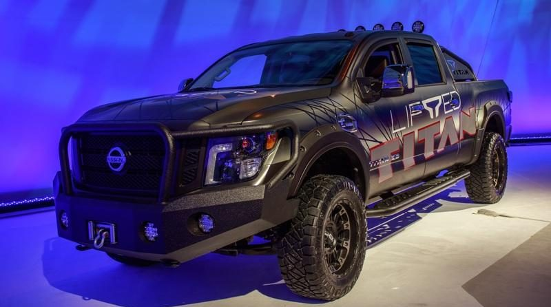 2016 Toyota Tundra Diesel >> 2019 Ford F-150, 2019 Toyota Tundra, and 2019 Nissan Titan/XD See Minor Tweaks for the New Year ...