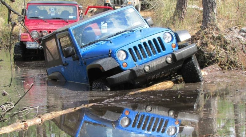 Looking for some spring auto events? Check out the 25th Pine Barrens Jeep Jamboree.