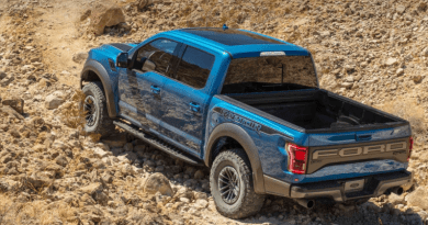 Small changes for the 2019 Ford Raptor take perfection to the next level.