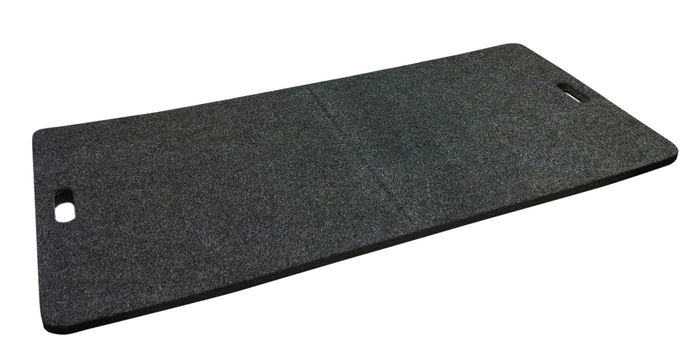 This BedRug TrackMat makes our short list of stocking stuffers for car lovers.