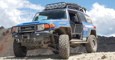 Warrior Products manufactures off-road accessories for a wide variety of YMM vehicles.
