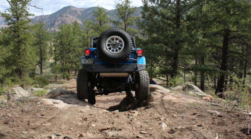 In the realm of off-road suspension setups, one debate roars loudest. Whats better: Independent Suspension or Solid Axle Suspension?