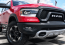 Vehicle Spotlight: 2019 RAM 1500 Rebel & New RAM Power Wagon