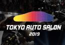2019 Tokyo Auto Salon Reports Record Hype