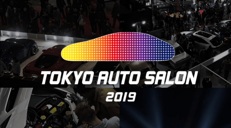 The 2019 Tokyo Auto Salon certainly did not disappoint. From smile-inducing to absolutely jaw-dropping here are some of our favorite builds from the show.