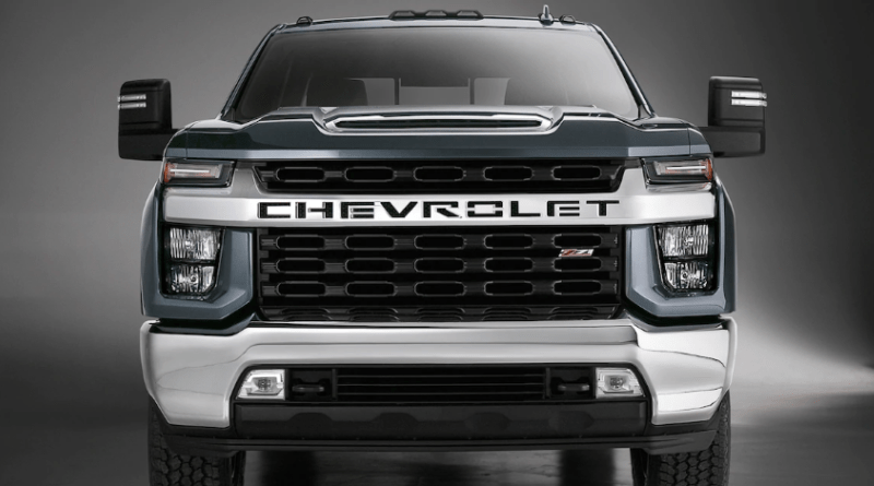 Despite its unusual grille, the upcoming 2020 Chevrolet Silverado 2500/3500 HD makes our list of best new diesel trucks.