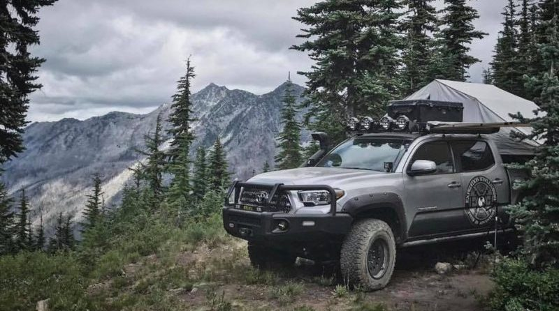 Do you know the difference between overlanders and off-roaders?