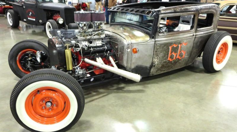The rat rod just might be the most interesting style of car ever to roll along the blacktop. But how did this trend start? And how much has it changed?
