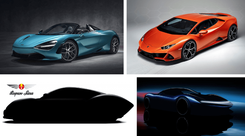While auto shows traditionally throw the spotlight on wacky exotics, the 2019 Geneva Motor Show has some larger-than-life unveilings planned.