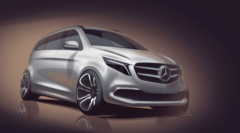Mercedes' preview model of an all-electric version of its Metris, called the Concept EQV is generating quite a bit of buzz for the upcoming 2019 Geneva Motor Show.