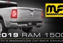 "2019 RAM 1500, Motor Trend ""Truck of the Year"""