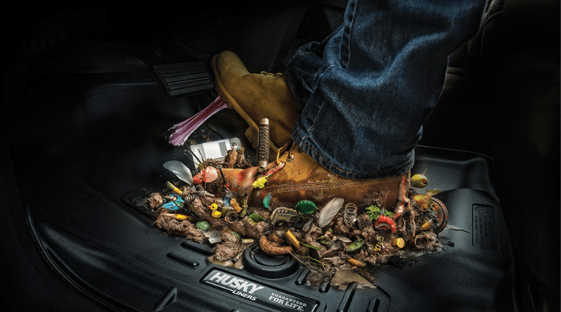 With four main styles—Classic, WeatherBeater, X-act Contour, and Mogo—Husky floor liners offer superior floor protection for a variety of rides.