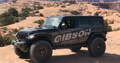 Gibson Performance Exhaust: Built By Enthusiasts For Enthusiasts