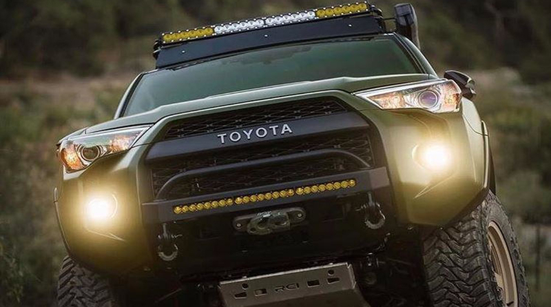 Looking for advanced light bar options? Here are four that will surely illuminate.