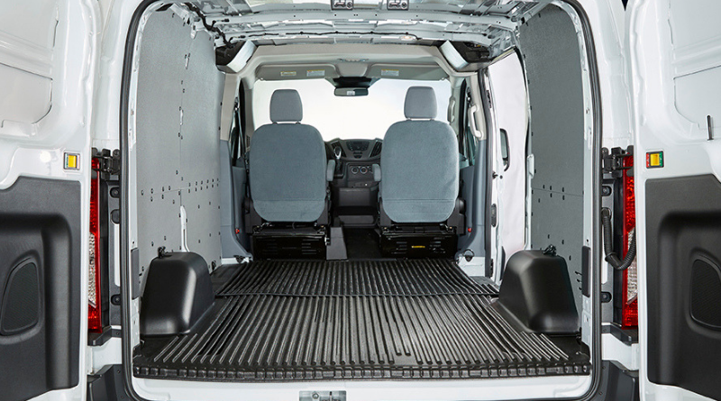 PendaForm also offers floor liners in a skid-resistant bedliner with a lip to contain spills.