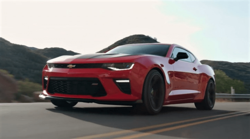 Auto Industry News Chevy Discontinuing Camaro Ford Cutting Jobs