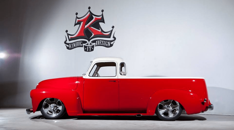 Kindig It Design >> Hot Rod Market Trends With Bryce Green Of Kindig It Design