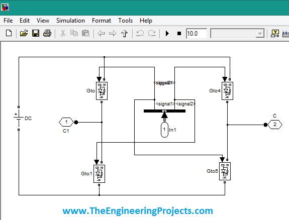 3 level cascaded h bridge inverter, how to design a 3 level inverter in MATLAB, 3level cascaded h-bridge inverter in simulink MATLAB