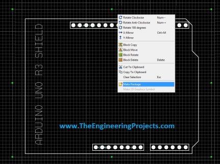 Arduino, Arduino pcb, pcb arduino, pcb arduino proteus PCB Tasarımı