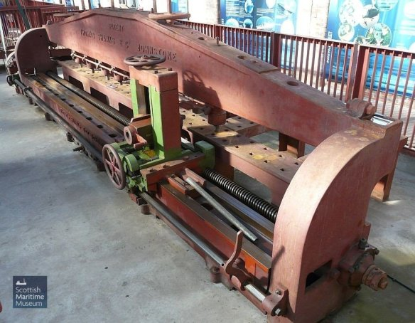 Types of planer machine Edge or Plate Planer