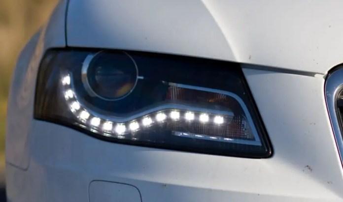 Daytime-driving Lights