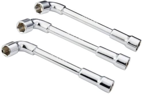 Types of Spanners - Socket Spanner