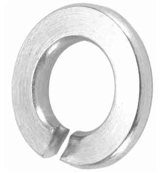 Types of washers - Split Lock Washer