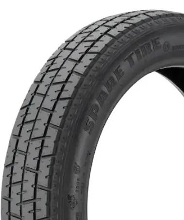 Temporary Spare Tires