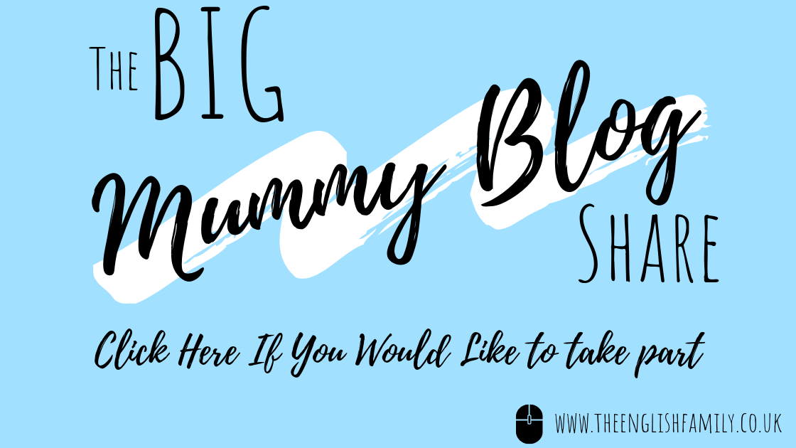 The Big Mummy Blog Share